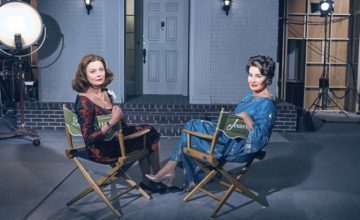 Feud: Bette and Joan dizisi Fox Life'ta