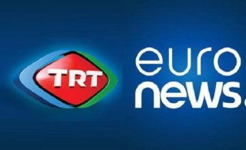 TRT Euronews'teki ortaklığını bitirdi