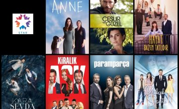 Star TV'nin starı 'Anne'