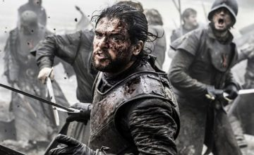 Game of Thrones final için ser veriyor sır vermiyor