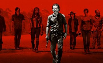 The Walking Dead'in 9. Sezonu FX'te